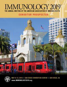 Immunology 2019™ Exhibitor Prospectus