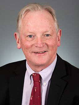 Frederick Alt